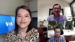 คุยข่าวรอบโลกกับ วีโอเอ ไทย วันอังคารที่ 10 พฤศจิกายน 2563 ตามเวลาประเทศไทย