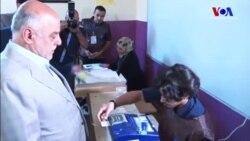 Iraklılar IŞİD Sonrası İlk Kez Sandık Başında