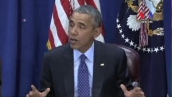 Obama Begins Promoting Controversial Trade Agreement