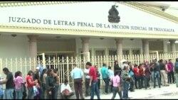 Procesan penalmente a Sirios en Honduras