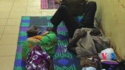 Ouagadougou dogotorow ko baraminin magni