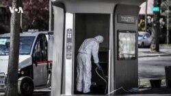 Аэрозольные частицы в общественных туалетах могут быть опасны для здоровья