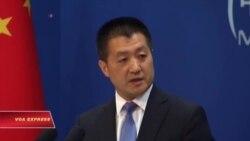 Trung Quốc: Nhật Bản tìm cách 'gây rối' tình hình Biển Đông