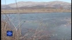 Shkarkimet e hidrocentraleve