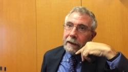 Krugman on Japan: Like a big family