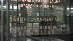 世卫组织说,用埃博拉试验药物符合伦理