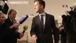 Dân chúng Hà Lan không tán thành thỏa thuận thương mại EU-Ukraine