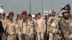 伊拉克阿巴因節前夕加強保安