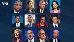 Администрация Байдена – самый многообразный в истории США кабинет по принципу расы, цвета кожи и пола
