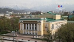 Հունիսի 9-ին՝ նախագահական ընտրություններ Ղազախստանում