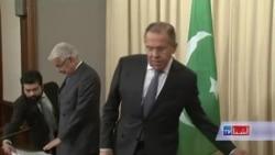 روسیه او پاکستان افغانستان کې د 'داعش پر فعالیت اندېښمن' دي