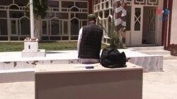 بازداشت یک قاچاقبر مواد مخدر در میدان هوایی هرات