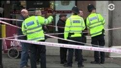 Последние данные расследования теракта в Лондоне