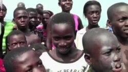Derrame de petróleo no Delta do Níger