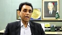 'مشرف کے خلاف فیصلے پر فوج کا ردِ عمل فطری ہے'