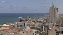 以色列空襲重創加沙 以巴暴力衝突進入第二週