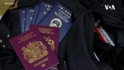 英國宣布港人BNO 定居簽證申請 中方宣布不承認BNO護照