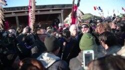 Activistas celebran decisión sobre oleoducto Dakota Access