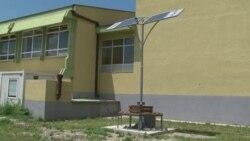 Сончева клупа – наградена иновација на ученици од Струга