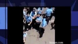 世界媒体看中国:暴力与友谊
