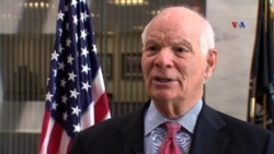 Senator Ben Kardin: Xədicəyə qarşı qondarma ittihamlar ləğv olunmalıdır