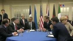 Obama və dünya liderləri- dostluq yoxsa siyasət?