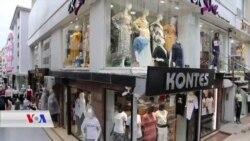 Li Tirkîyê Vîrusa Korona Bandorên Neyînî Li Sektora Tekstîlê Dike