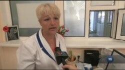 Сполучені Штати підтримують реформи в українській медицині. Відео
