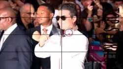 Passadeira Vermelha #39: Beyoncé na berra, Oprah e Adele com novidades