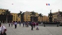 Economía peruana crecerá un 3.5% en 2.016