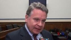 美议员要求中国打击人口贩卖状况评估降级