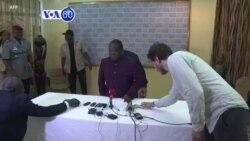 VOA 60 Afrique Bambara-Aout Kalo Tile Mougan Ni Kononton, 2018
