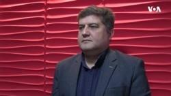 Erkin Qədirli: Bu, sistem problemidir, vəzifəli şəxsləri dəyişmək problemin çözülməsi deyil