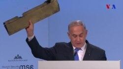 İran və İsrail bir-birini aqressiyada ittiham etdi