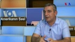 Natiq Cəfərli: Gömrük siyasəti hegemon oyunçuların marağını ifadə edir