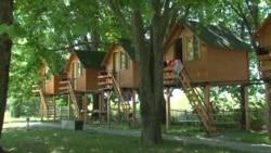 Извидничките кампови, популарна дестинација во време на пандемија