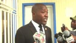 Depite Abel Descolines Mande Prezidan Chanm Bas la Konvoke Minis Afè Etranjè a