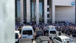 İstanbul Barosu Avukatları: ''Savunma Susmayacak''