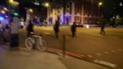 """La police intervient après un """"incident majeur"""" à Londres (vidéo)"""