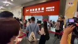 Ամրագրվել, նստել օդանավ, բայց չթռչել. Թայվանում ճամփորդության սիրահարների համար կեղծ թռիչք է կազմակերպվել