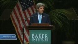 Kerry'den Din ve Dış Siyaset Değerlendirmesi