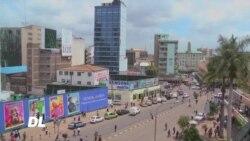 Amri ya kuvaa maski yaanza rasmi kutekelezwa Kenya