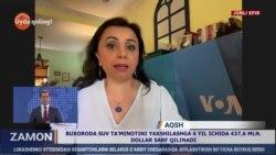 Vashington-Toshkent: Amerika qanchalik ochiq?