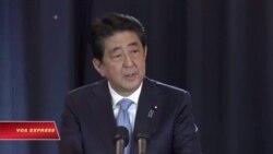 Thủ tướng Nhật: Hiệp định TPP sẽ trở nên vô nghĩa nếu không có Mỹ