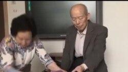 2014-02-19 美國之音視頻新聞: 南韓人預備參加南北離散家屬團聚