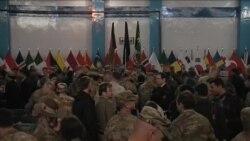 အာဖဂန္-အေမရိကန္ဆက္ဆံေရး က႑သစ္