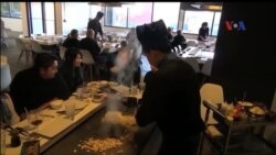 Tokio Table: Restoran Jepang Milik Diaspora Indonesia di Portland, Oregon