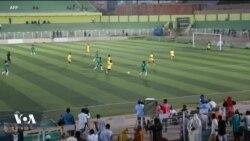Page sports: Début des éliminatoires de la coupe feminine U17 et de la ligue africaine des champions
