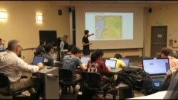 Вирішувати реальні проблеми нацбезпеки вчаться студенти Стенфорда. Відео