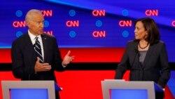Vif débat démocrate, Joe Biden attaqué de toutes parts